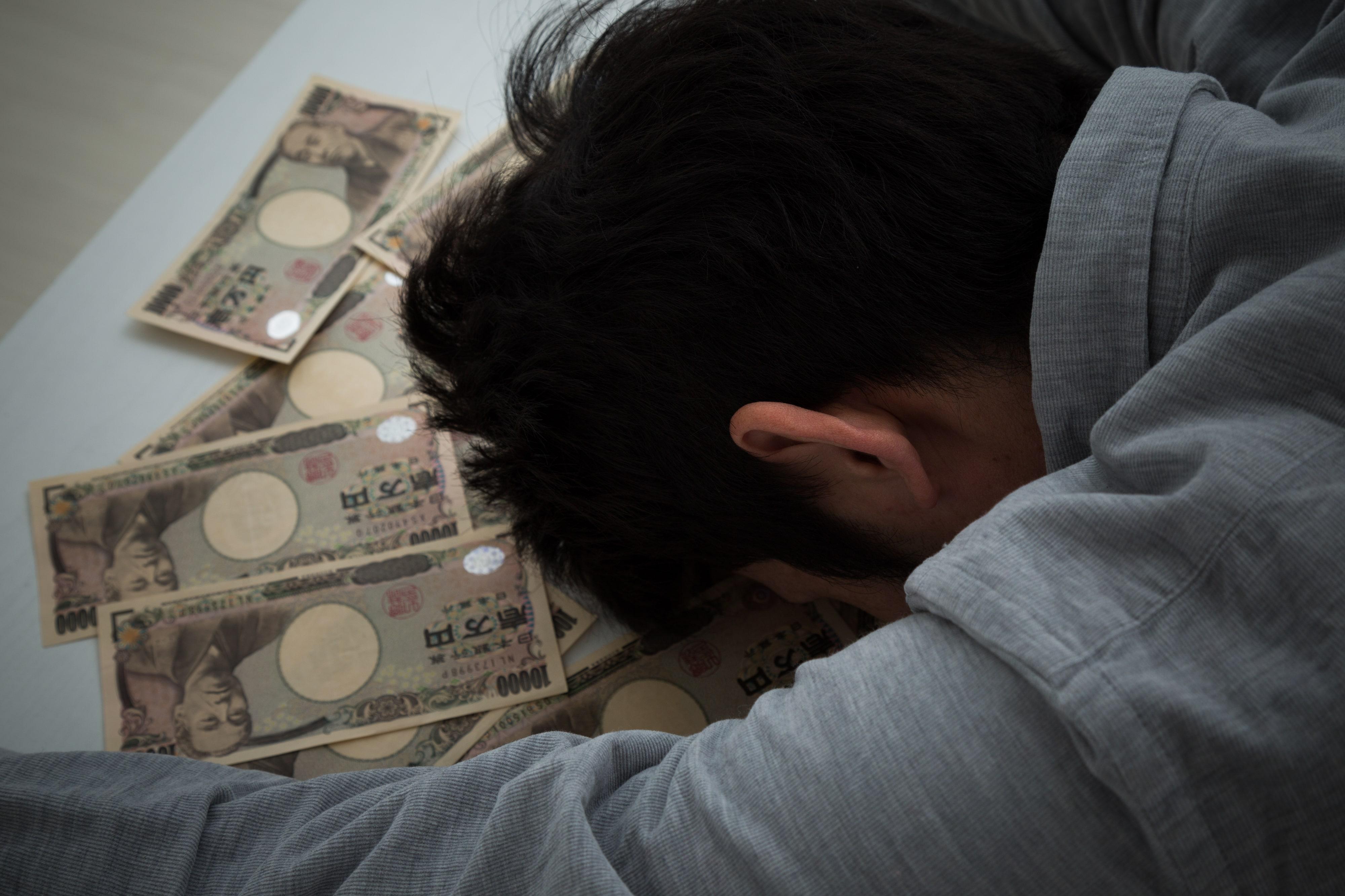 借金が原因で離婚になった時の注意点 | シングルマ …