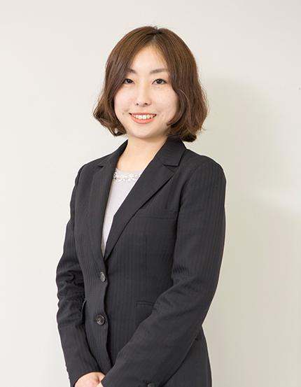 尾崎友美(おざきともみ)司法書士